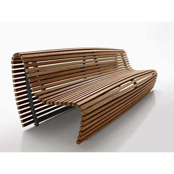 مجموعه صندلی و نیمکت های چوبی خلاقانه
