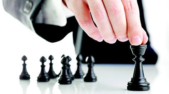مدیریت مطالعات و برنامهریزی استراتژیک