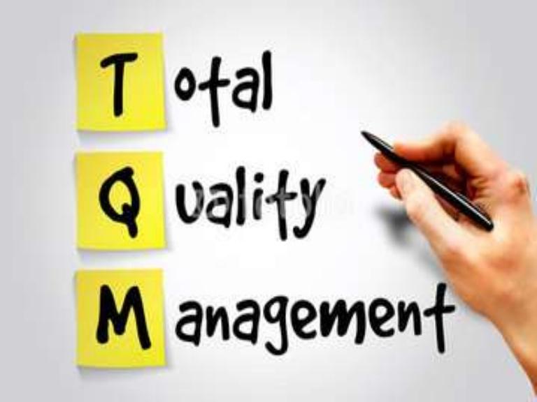 معرفی tqm و ارائه طرح درس