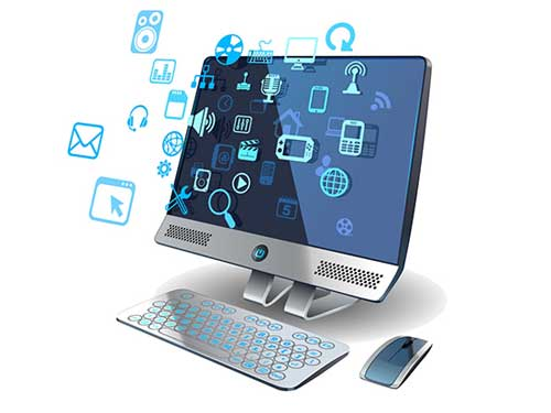 معماری کامپیوتر (input-output)