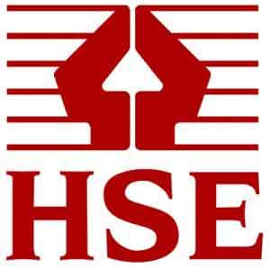 تعالي مديريت  HSE در شركت پتروپارس