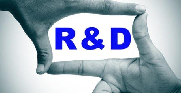 ارزیابی هزینه و فایده پروژه های R&D در بنگاه ها