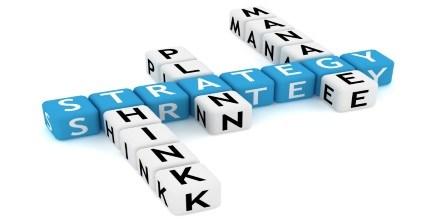 اصول و مفاهیم برنامه ریزی استراتژیک