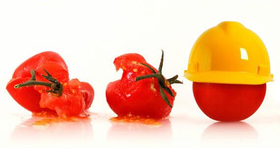 اصول حفاظت و ایمنی در صنایع غذایی