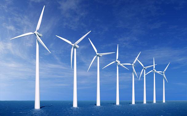 توسعه قدرت باد در دانمارک (زبان انگلیسی)