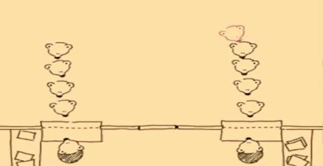 نظریه صف بندی (زبان انگلیسی)