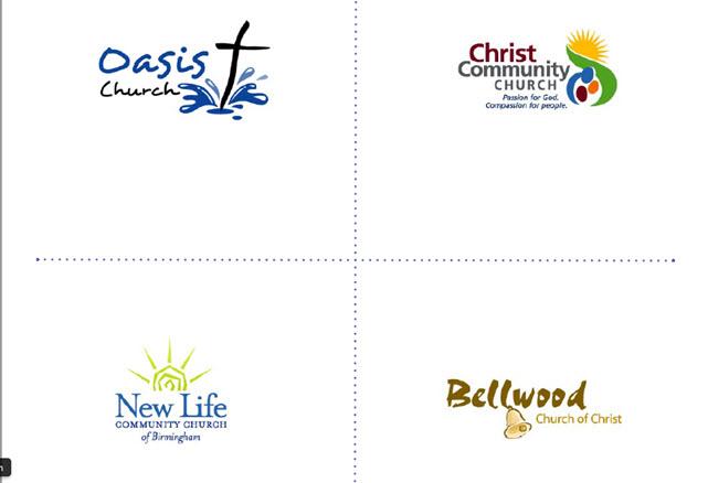 بیش از 3000 تصویر از لوگوهای سراسر دنیا (pdf)