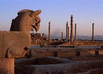 اوضاع اجتماعی و اقتصادی ایران باستان