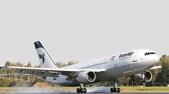 تاریخچه پرواز و هوانوردی