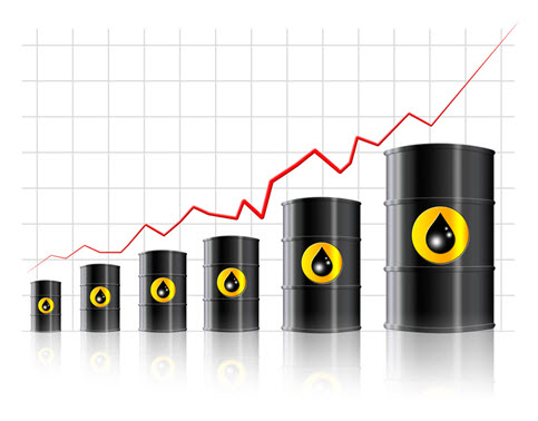 بررسی نوسانات اقتصادی در بازار نفت