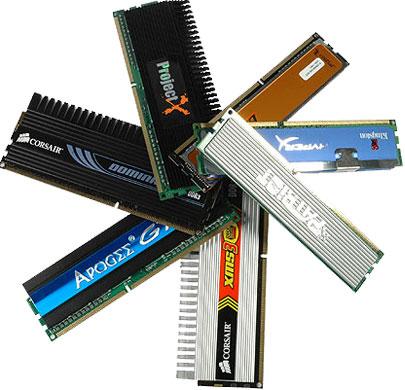 حافظه کامپیوتری