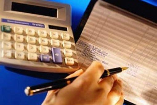 حسابداری (اصلاح حساب ها)