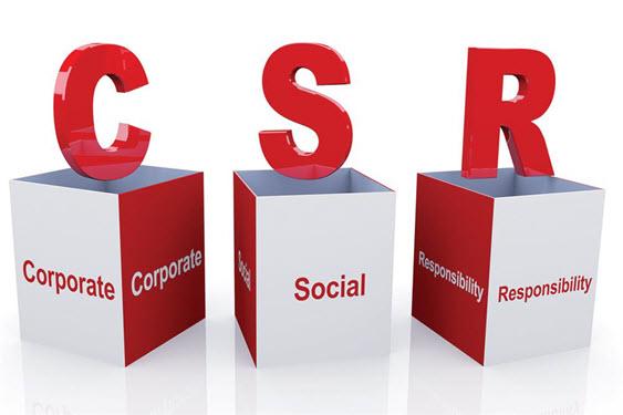 رابطه تعهد سازمانی و مسئولیت پذیری با علاقه اجتماعی