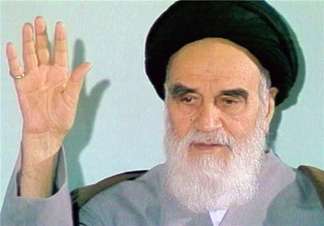 سبک رهبری امام خمینی