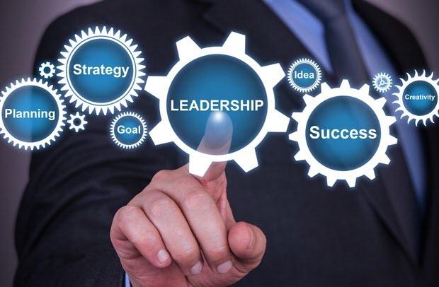 سبک رهبری مورد مطالعه (رهبری تحول گرا)