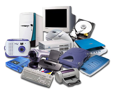 سخت افزار رایانه