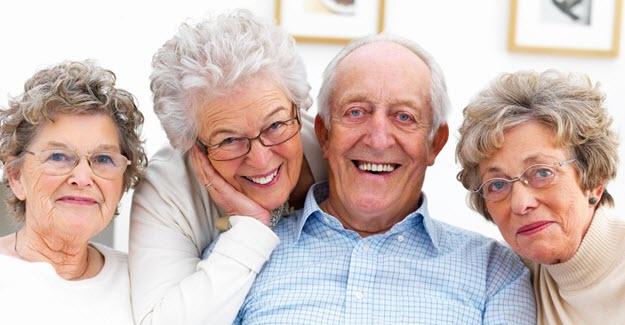 سلامت فرد سالمند