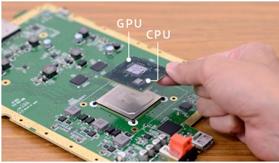واحد مركزي پردازش (CPU) و حافظه كامپيوتر(Memory)