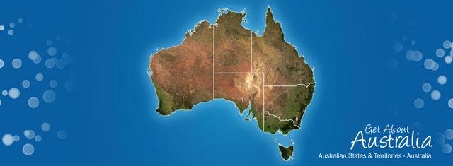 همه چیز درباره استرالیا