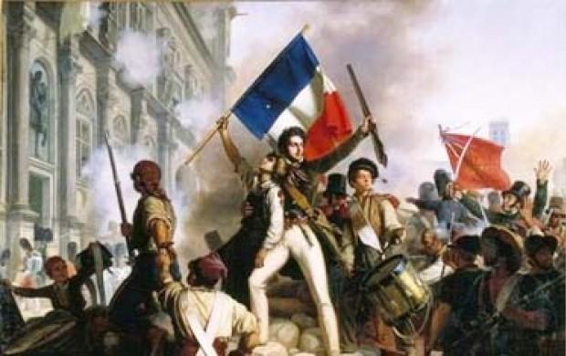 همه چیز درباره انقلاب
