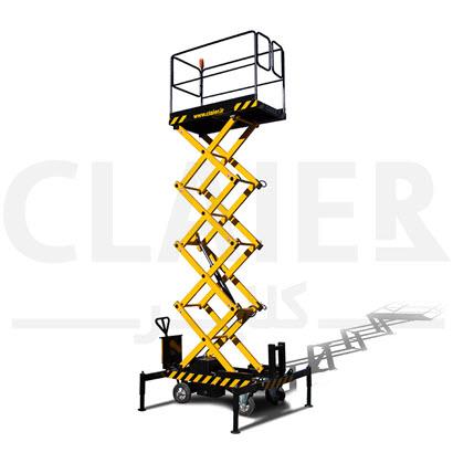 ارزیابی تولیدات صنعتی (جک هیدرولیک)