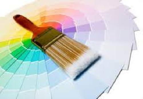 کاربرد رنگ ها درايمنی