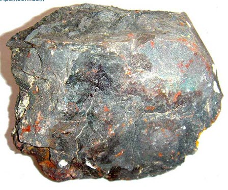 همه چیز درباره سنگ ها