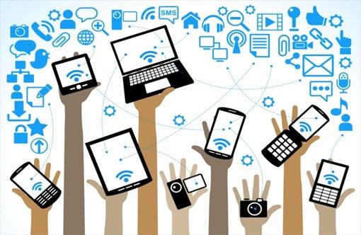 همه چیز درباره فن آوری یا تکنولوژِی