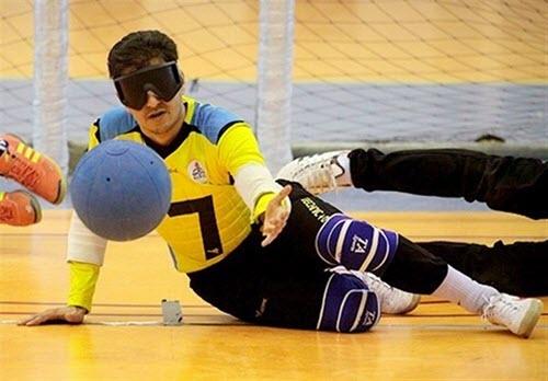 همه چیز درباره ورزش در نابینایان