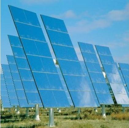 پروژه دنبال کردن خورشید توسط پنل خورشیدی + کد متلب + فیلم آموزشی