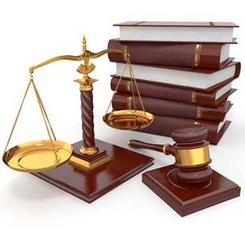 کلیات حقوق