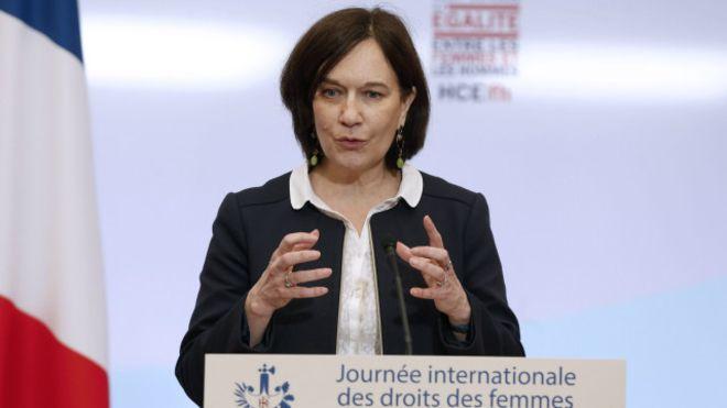 حقوق زن در فرانسه
