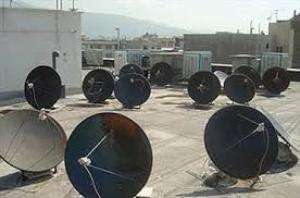 قانون منع استفاده از تجهیزات ماهواره