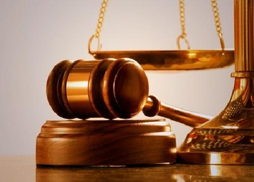 حق دفاع متهم