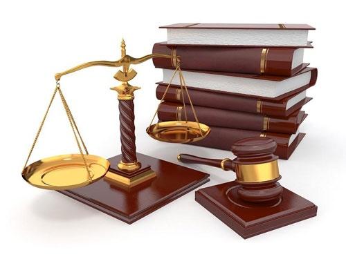 بررسي اصل استقلال قضاوت
