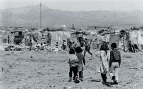 ریشه های فقر و فساد