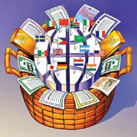 جهانی شدن اقتصاد  + 15 فایل هدیه