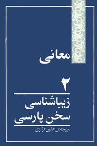 زیباشناسی سخن پارسی (جلد دوم، معانی)