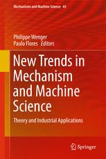 new trends in mechanism and machine science: theory and industrial applications