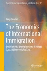 The Economics of International Immigration: Environment, Unemployment, the Wage Gap, and Economic Welfare