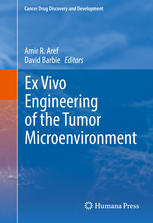 Ex Vivo Engineering of the Tumor Microenvironment