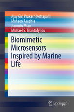 Biomimetic Microsensors Inspired by Marine Life