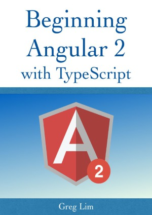 Beginning Angular 2 with Typescript
