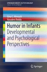 Humor in Infants: Developmental and Psychological Perspectives