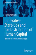 Innovative Start-Ups and the Distribution of Human Capital: The Role of Regional Knowledge