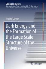 Dark Energy and the Formation of the Large Scale Structure of the Universe