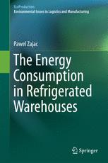 The Energy Consumption in Refrigerated Warehouses