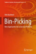 Bin-Picking: New Approaches for a Classical Problem
