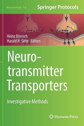 Neurotransmitter Transporters: Investigative Methods