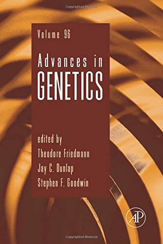 Advances in Genetics 96